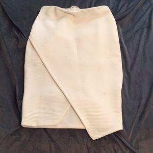 H&M Slit Skirt